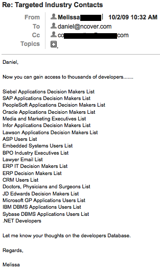 Now you can gain access to thousands of developers.......
